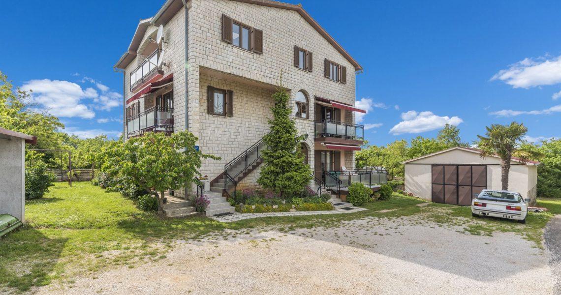 Villa Anja Medaki - App Ento 1