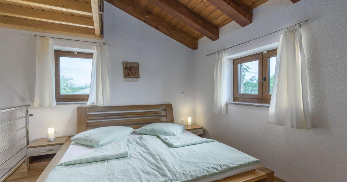 Villa Anja Medaki - App Nina 1