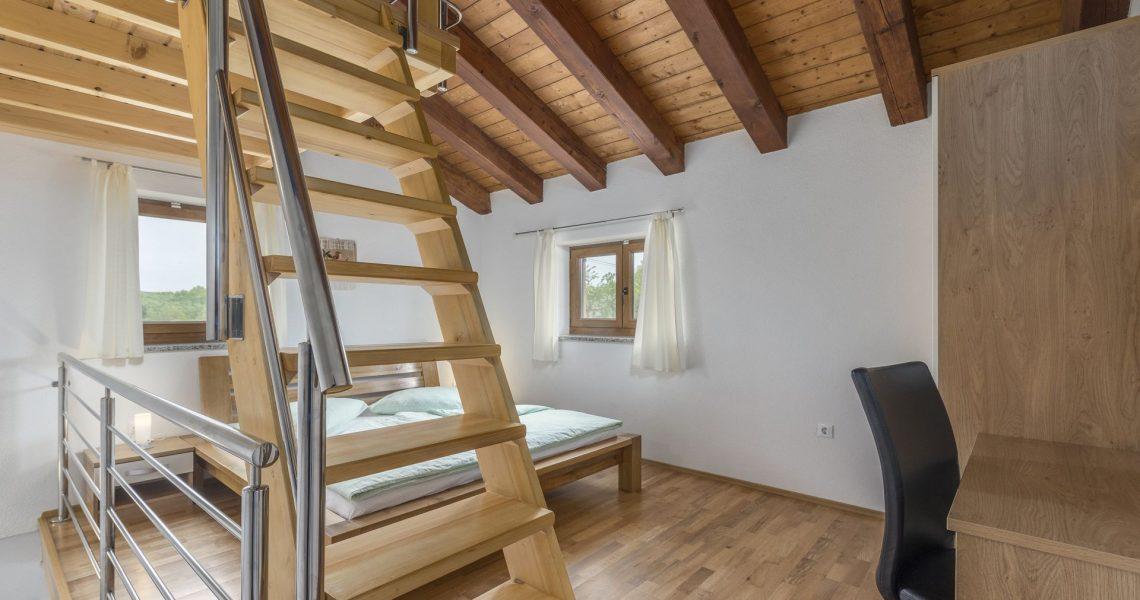 Villa Anja Medaki - App Nina 2