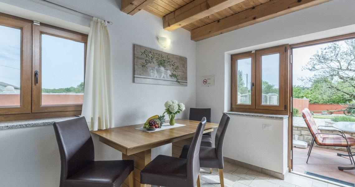 Villa Anja Medaki - App Nina 6